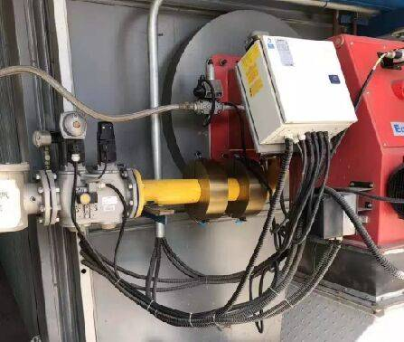 杭州開展燃氣鍋爐節能產品推廣交流活動