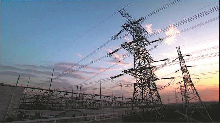 ±660千伏寧東—山東直流輸電示范工程累計送電量2579億千瓦時