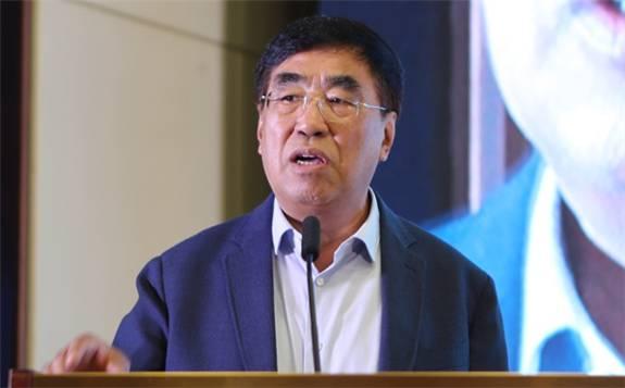 中国工程院院士谢克昌:能源革命,煤炭也要革命