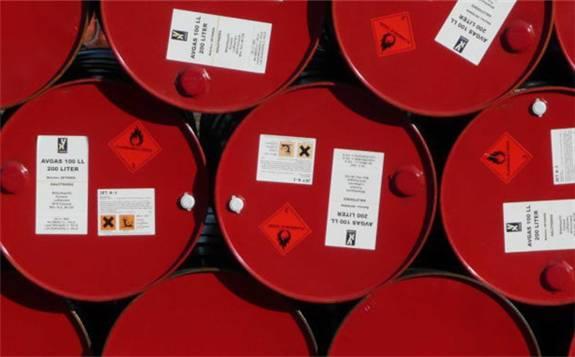 """就算OPEC+深化減產,明年油價也可能在60美元/桶處""""舉步維艱"""""""