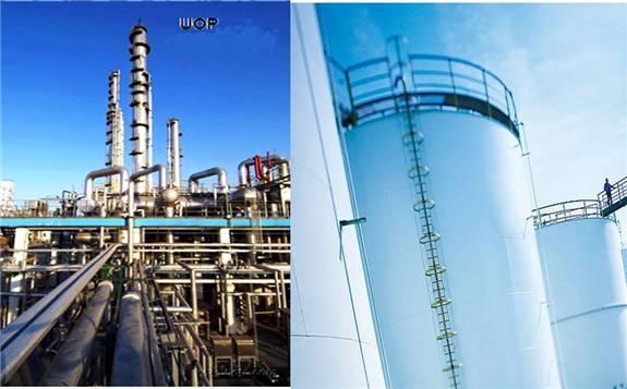 東華能源前三季度營收超370億元 積極延伸氫能源產業鏈布局