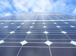 研究发现,下一代太阳能电池的钙钛矿薄膜中的裂缝很容易修复