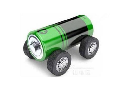 锂电池助推构建清洁低碳、安全高效的能源体系 再次引发关注