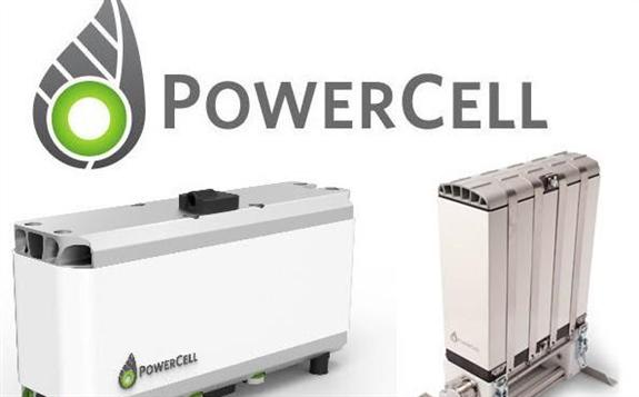 PowerCell成立在华子公司 开拓中国市场