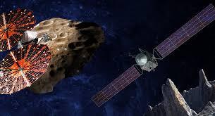 美國便攜式反應堆將于2022年準備飛往火星