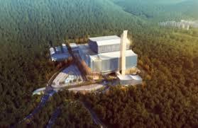 伟明环保全资子企业签署生活垃圾焚烧发电项目设计、采购项目