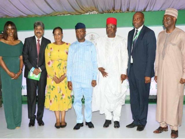 尼日利亚农村电气化局将在五年内为100万个农村家庭接入电网