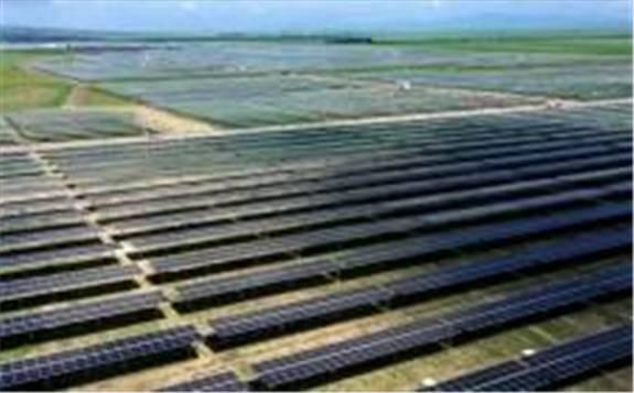 隆基携手Green Power打造墨西哥最大光伏电站