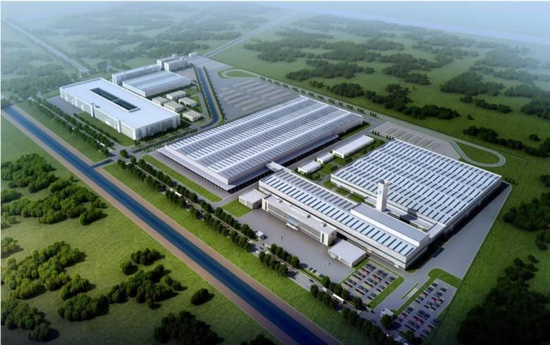 儲能廠商Kore Power公司計劃在美國建電池生產工廠