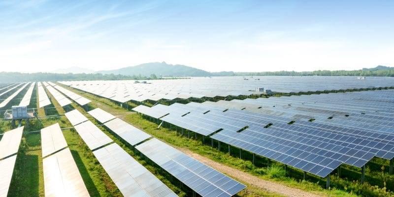 肯尼亚将在莱基皮亚县建设40兆瓦的太阳能电站