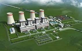 项目名称:贵州省六盘水市煤气新建2×55MW超高温超高压发电机组(一期)项目