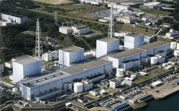 日本原子能公司获得32.2亿美元重新启动东京附近的核电站