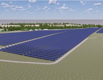 挪威Statkraft收购爱尔兰326MW太阳能项目