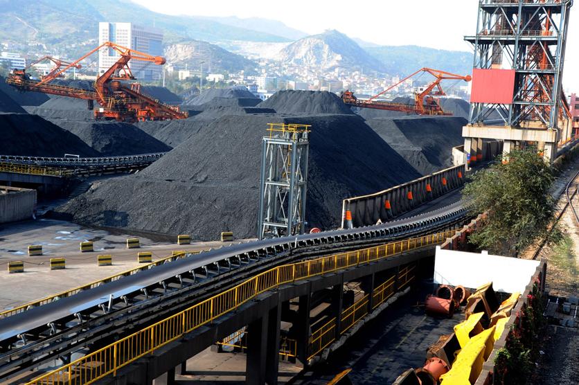 福州、广州口岸开始限制进口煤进入国内!