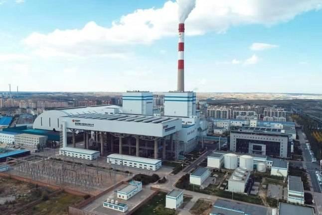 中国首套智能发电运行控制系统通过技术鉴定