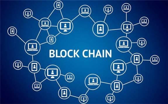 電網企業率先布局區塊鏈技術 已滲透電力交易等領域