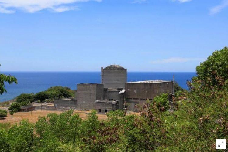 菲律宾考虑发展核电
