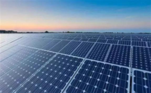 新加坡计划大力推广太阳能 走低碳可持续发展道路