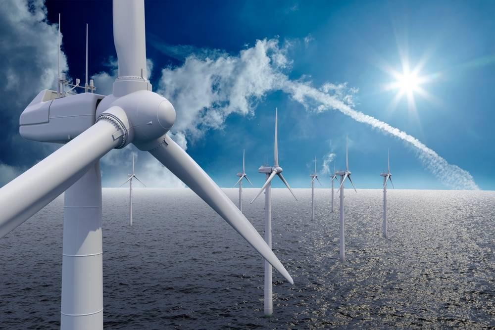 全球海上风电价格下降32% 短时新浦京电池成本低于开发天然气成本