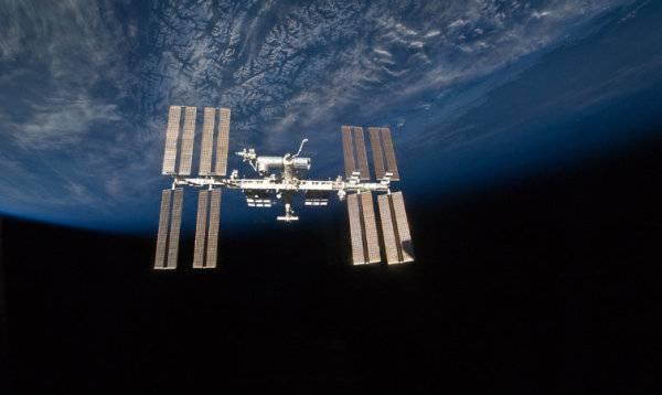 美國國家航空航天局開發在太空打印太陽能電池板技術