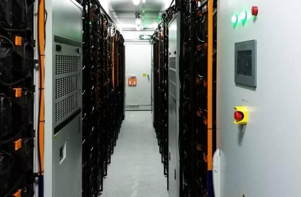 阳光电源新浦京系统应用于国内最大用户侧锂电新浦京项目