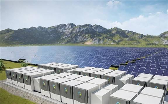 斯洛文尼亚启动12.6MW /22MWh锂离子电池储能项目