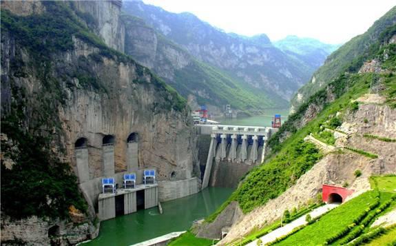 大唐集團黃貴華:以實在業績推進中小水電流域集控建設