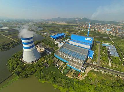郑州煤电拟关停东风电厂3、4号火电机组