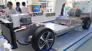 2020第七届国际氢燃料电池汽车技术与制氢加氢站设备成果展