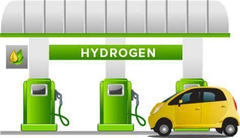 欧洲推出HRS系统可以显示每个加氢站的位置和实时状态
