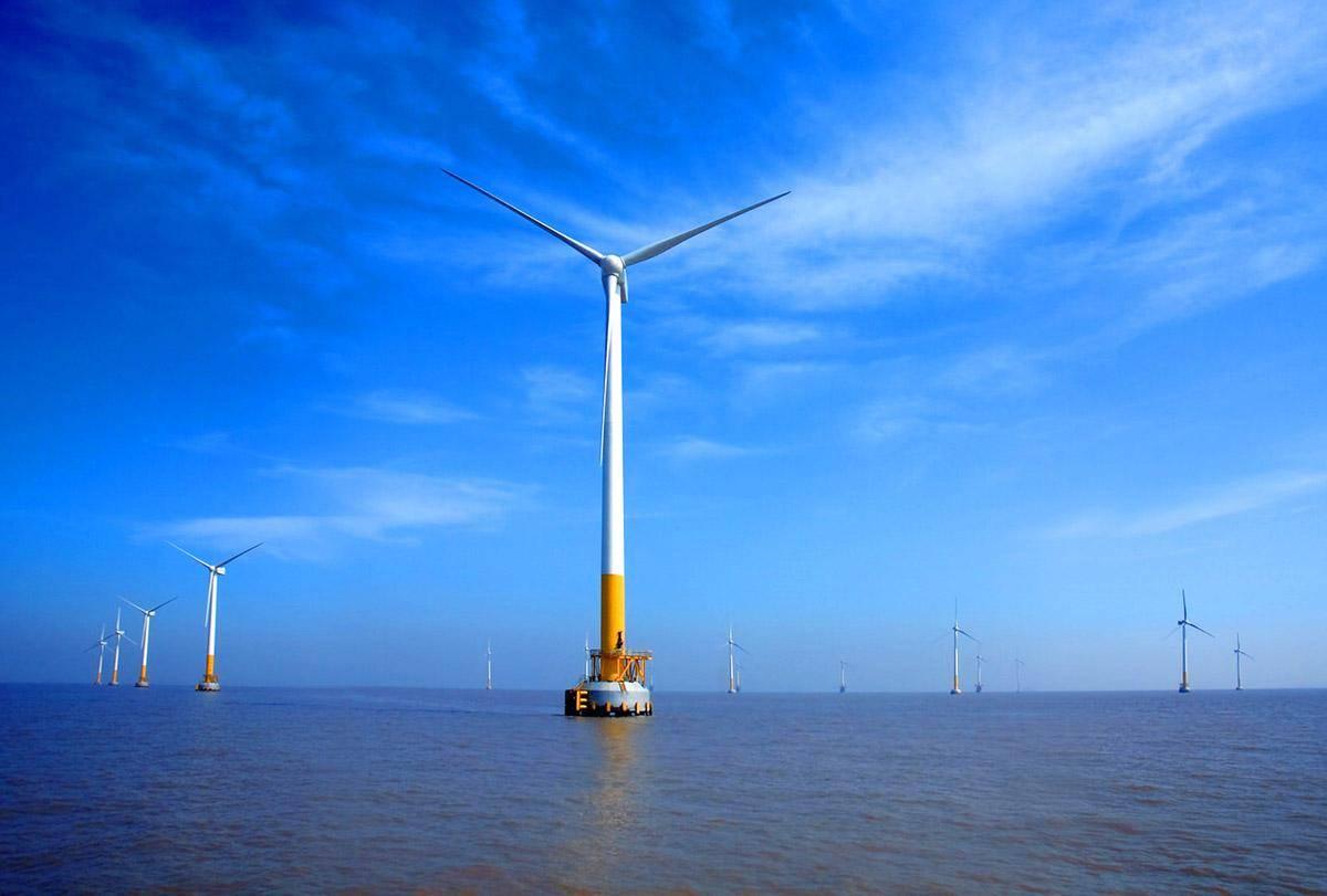 英国启动新型漂浮式海上风电中心