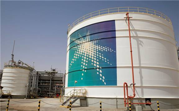 沙特阿美企业或将成为迄今为止最大规模的IPO 估值达2万亿美金