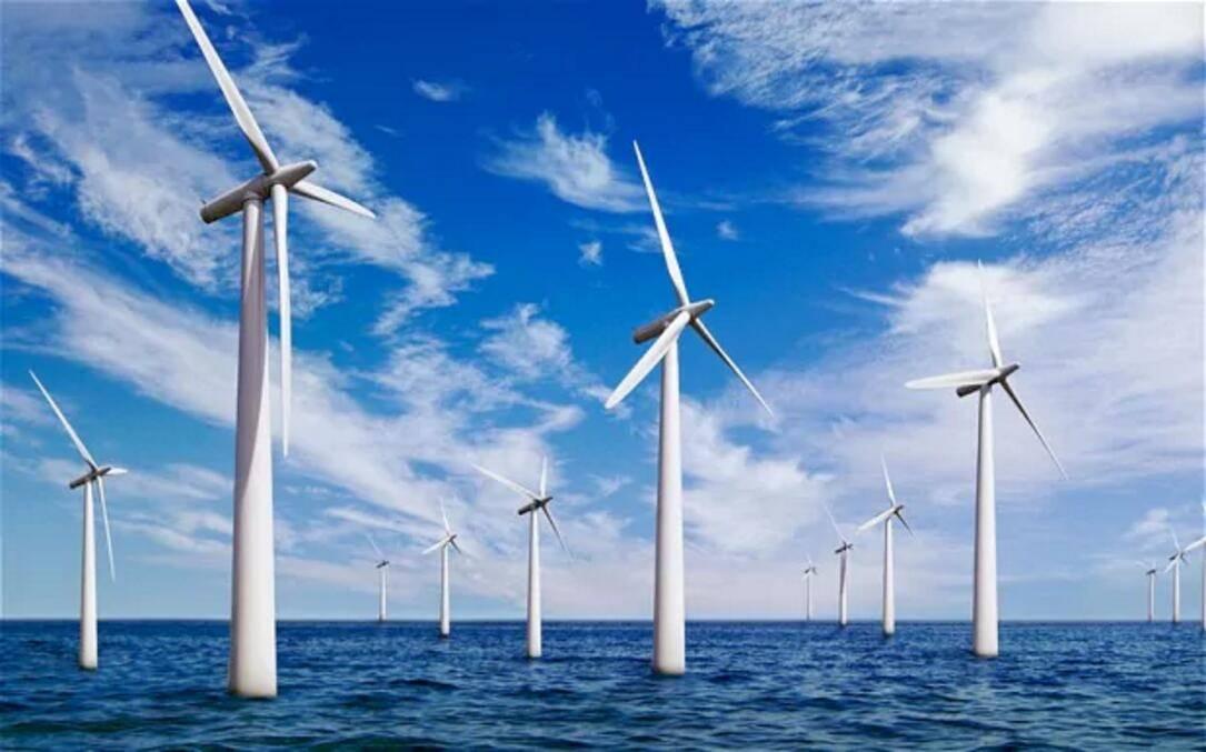 未来风电在全球能源系统转型中将发挥重要作用