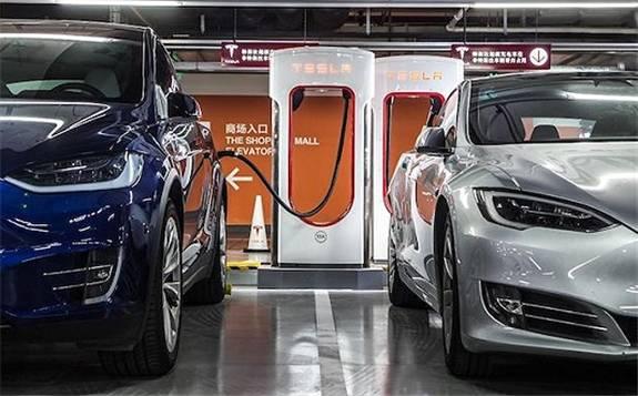 电动汽车销售强劲,中国汽车行业将致力于改善电动汽车充电基础设施