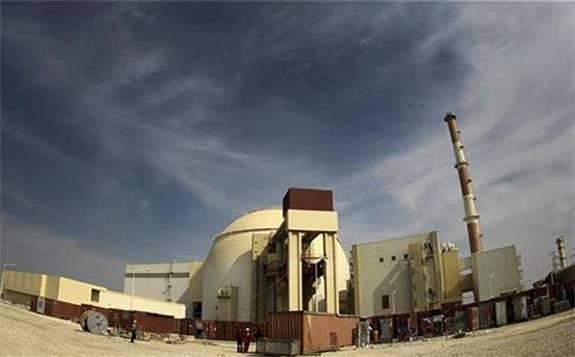 伊朗布什尔核电站将于下周开始建造两个新的核反应堆
