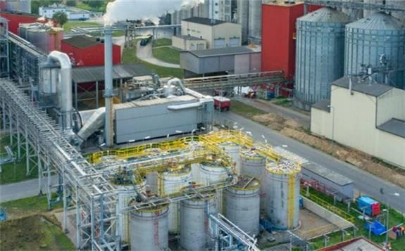 肯尼亚利用生物质能源生产水泥,多余能源将输送乌干达