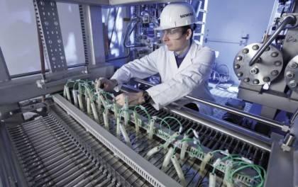 英国新型氢电解技术可将用电量减半 光伏制氢有新招!