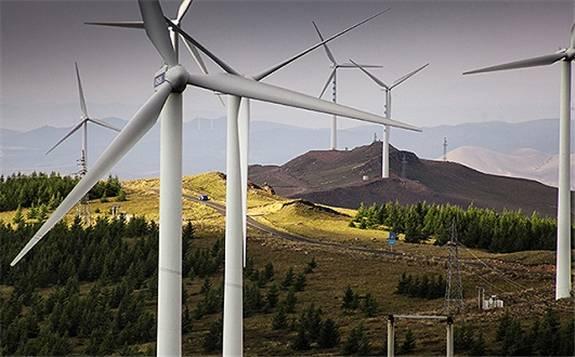 埃及最大風電場開始運營