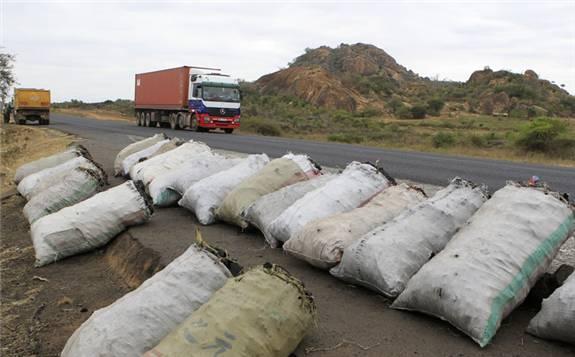 肯尼亚能源部呼吁使用清洁能源,到2030年誓要减少排放