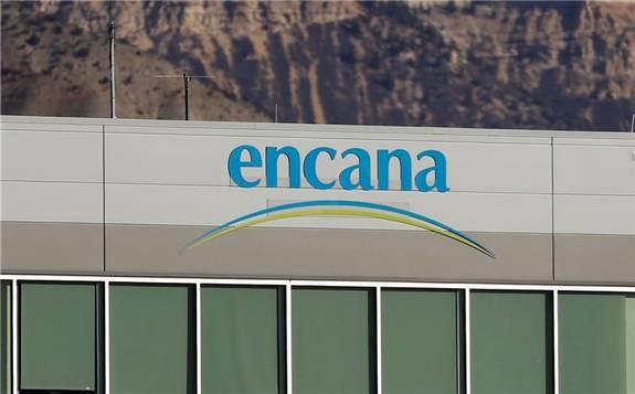 加拿大石油巨头Encana改名Ovintiv并将总部迁至美国