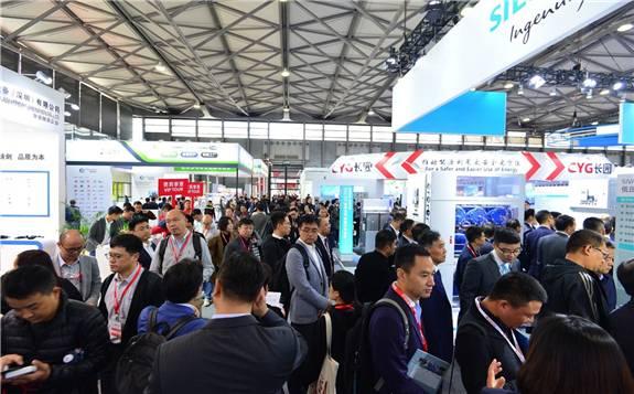 2019上海国际电力电工展盛大举行 聚焦泛在电力物联网规模再创新高
