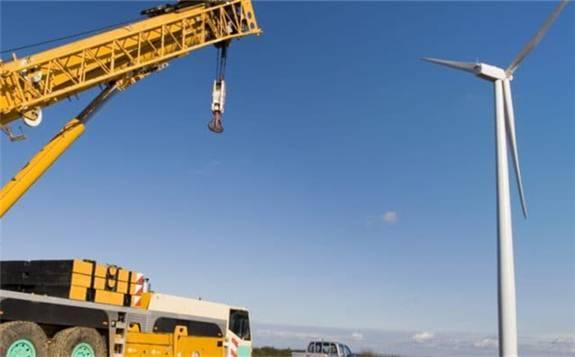 Enel啟動280MW南非風電場建設
