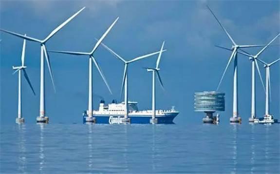 如火如荼建设中的海上风电再次迎来不确定性