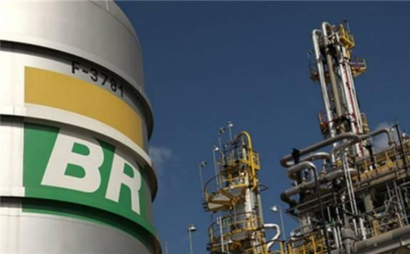 巴西国家石油企业撤资 目前有100多个陆上和海上油田待售