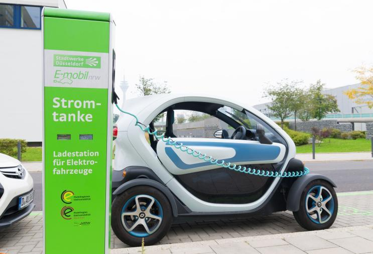 德国计划将电动车补贴额度提升50% 最高达6000欧元/辆