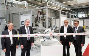 ABB公司在瑞士巴登开通运营储能系统生产工厂以提供电池和储能产品