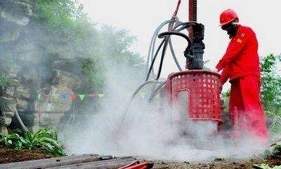 江汉油田一项页岩气国家标准申报立项成功