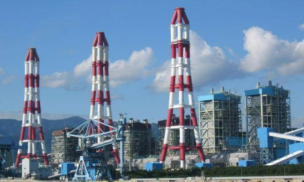 Samcheonpo units 1&2 are amongst the plants that will be stopped.