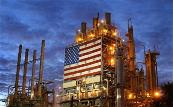 美国40年来首次成为石油净出口国