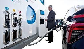 美国能源部研发氢气加压技术,可降低氢燃料汽车加氢成本